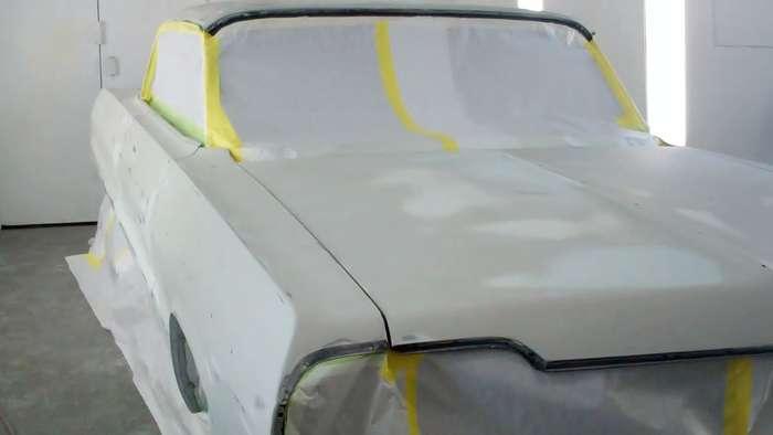 1964 Impala SS