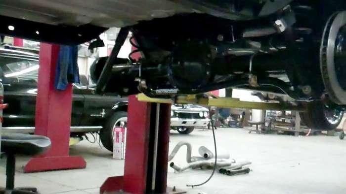 1967 Chevelle SS Minneapolis Hot Rod Custom Car Restoration