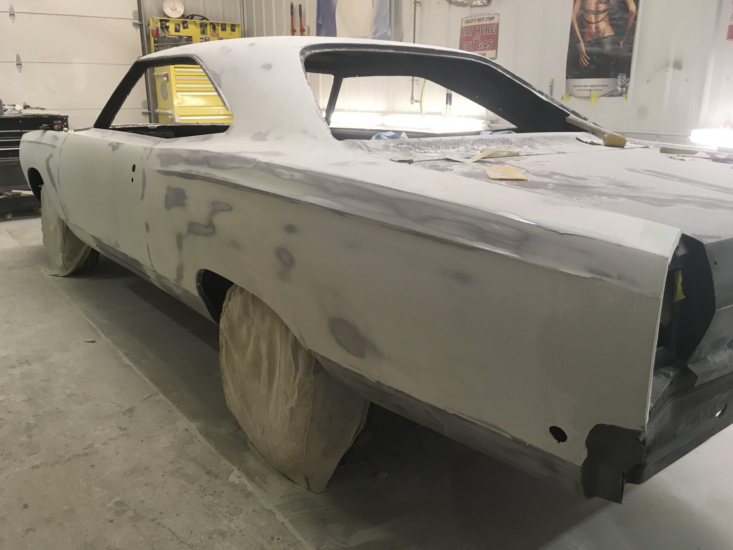 68 GTX