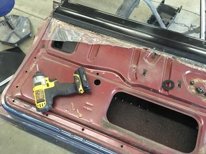1965-barracuda-Hot-Rod-Factory-car-door-restoration-red.jpg