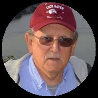 Rich Wykoff - Board Member