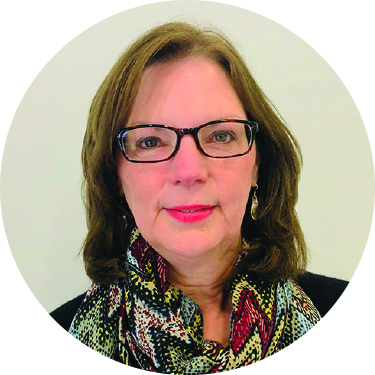 Sheila Russo - Treasurer