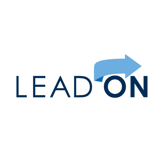 Lead On Logo Design by Emily Stumpf