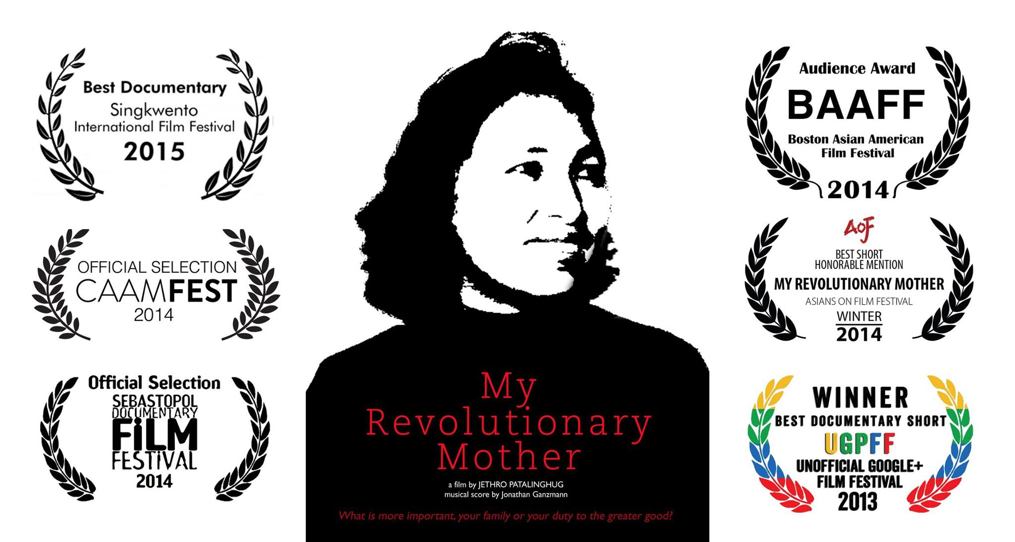 My Revolutionary Mother  is now available on Amazon!