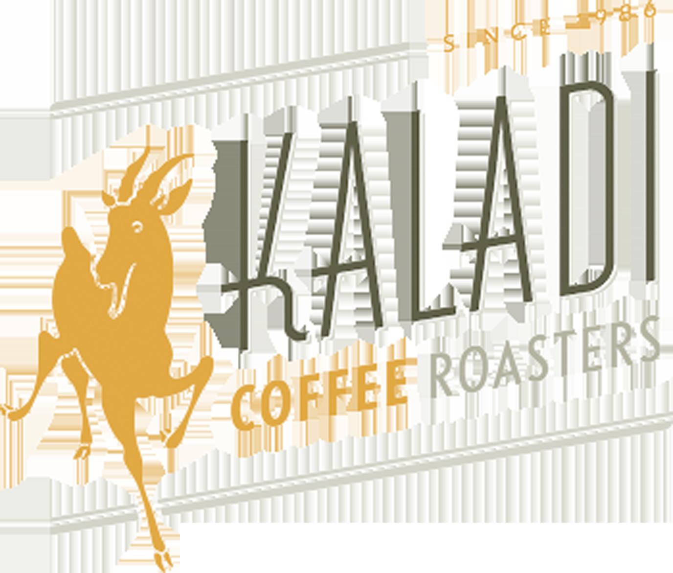 Kaladi Coffee Roasters