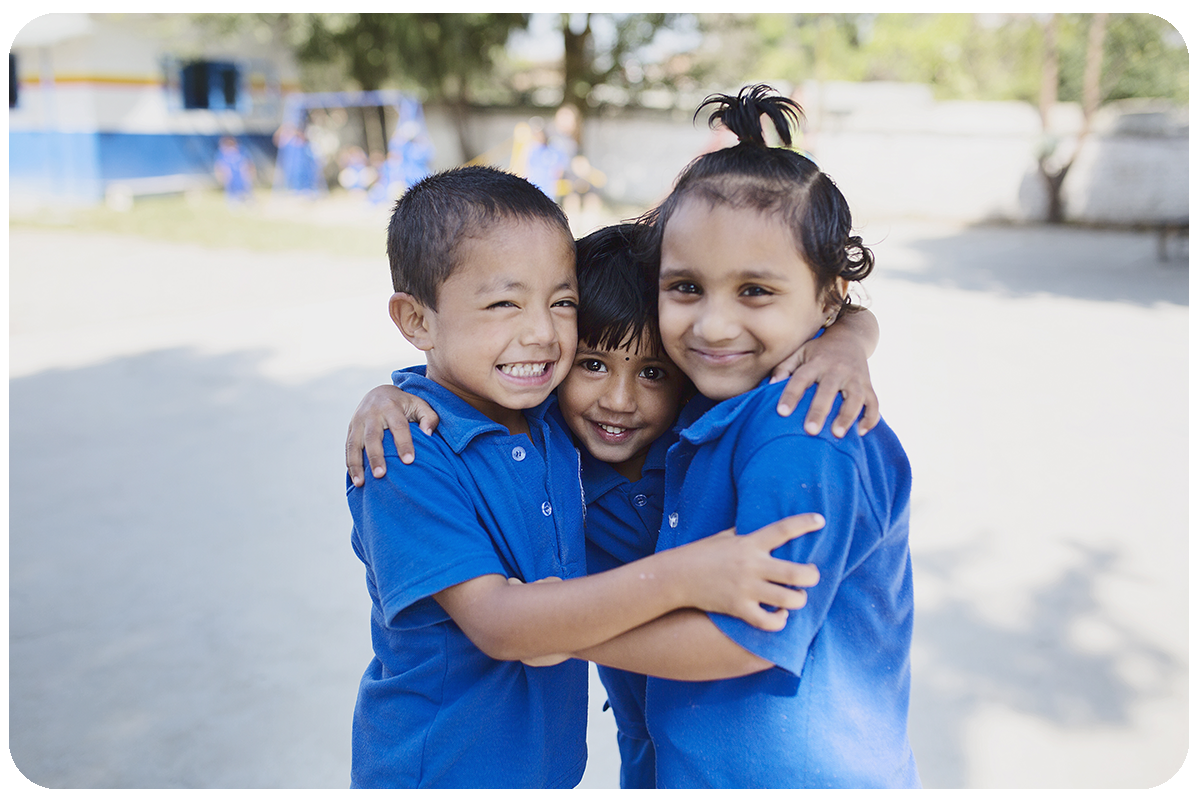 Holistic Approach to Transformation - Our programs work together to holistically serve the needs of children and the communities in which they live.