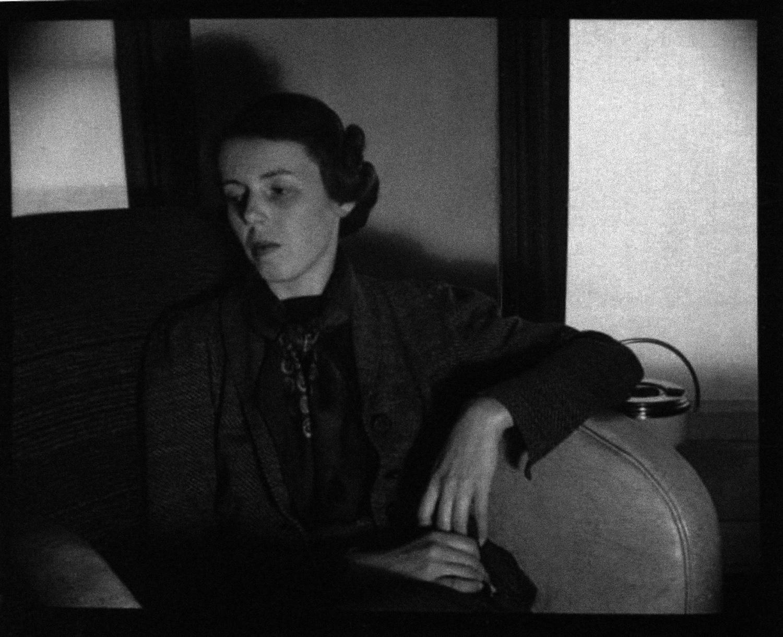 Helen Lundeberg  circa 1937
