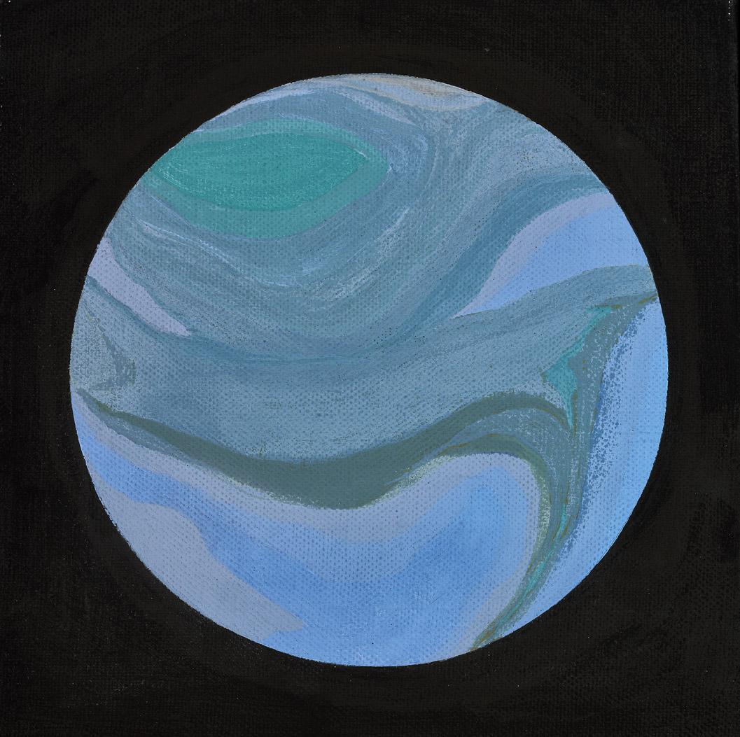 Planet , 1965