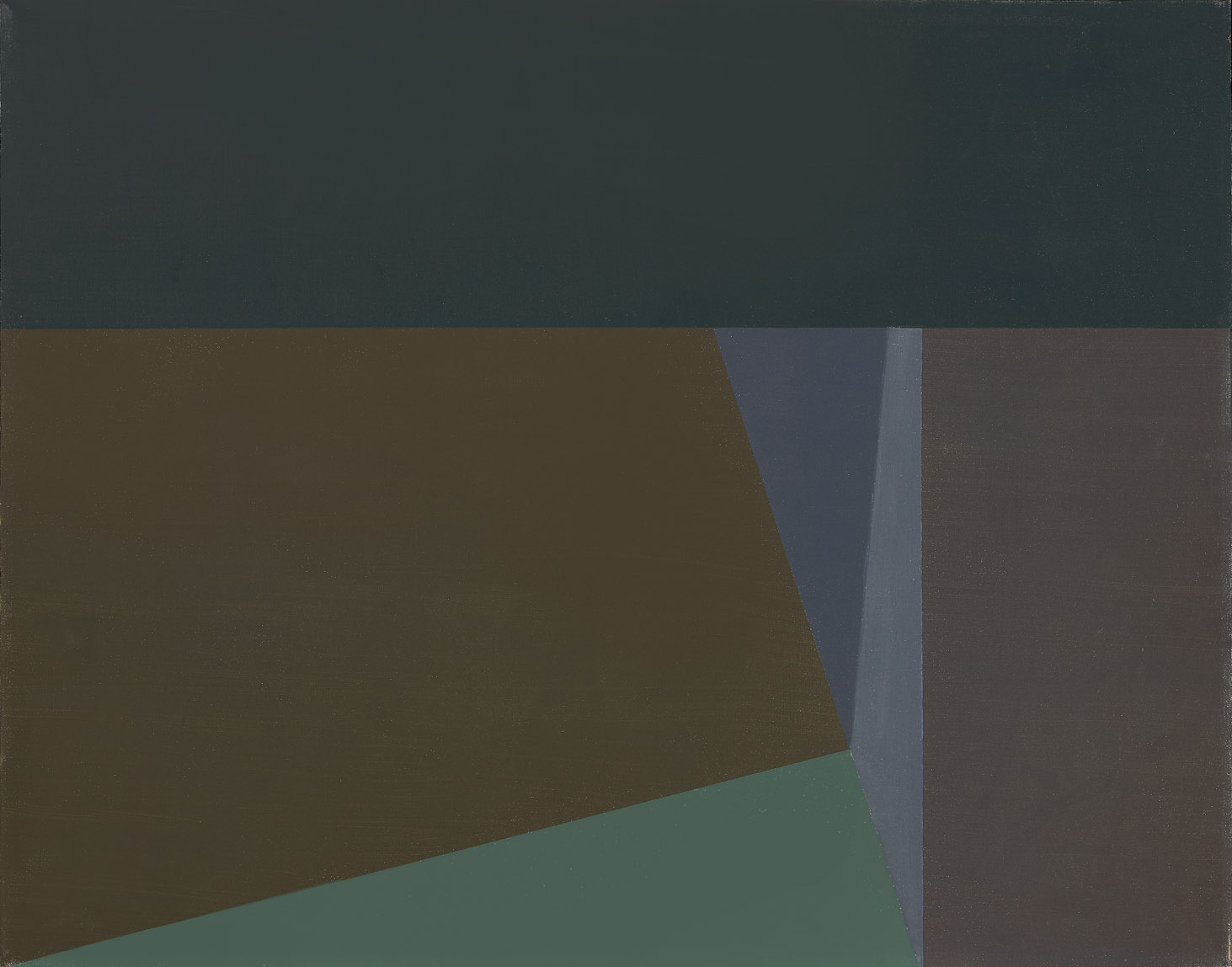 Untitled , 1961