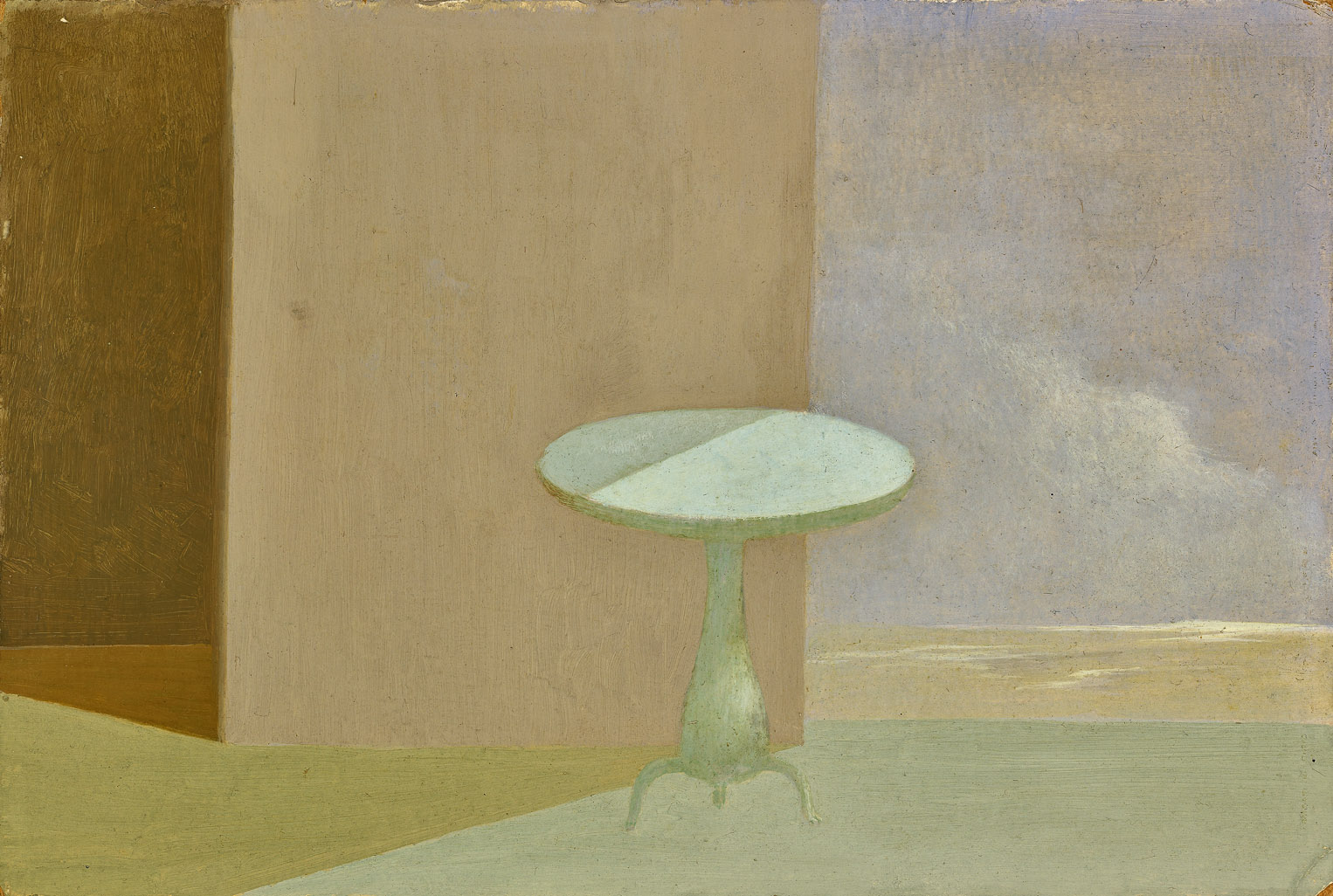 The Table , 1949