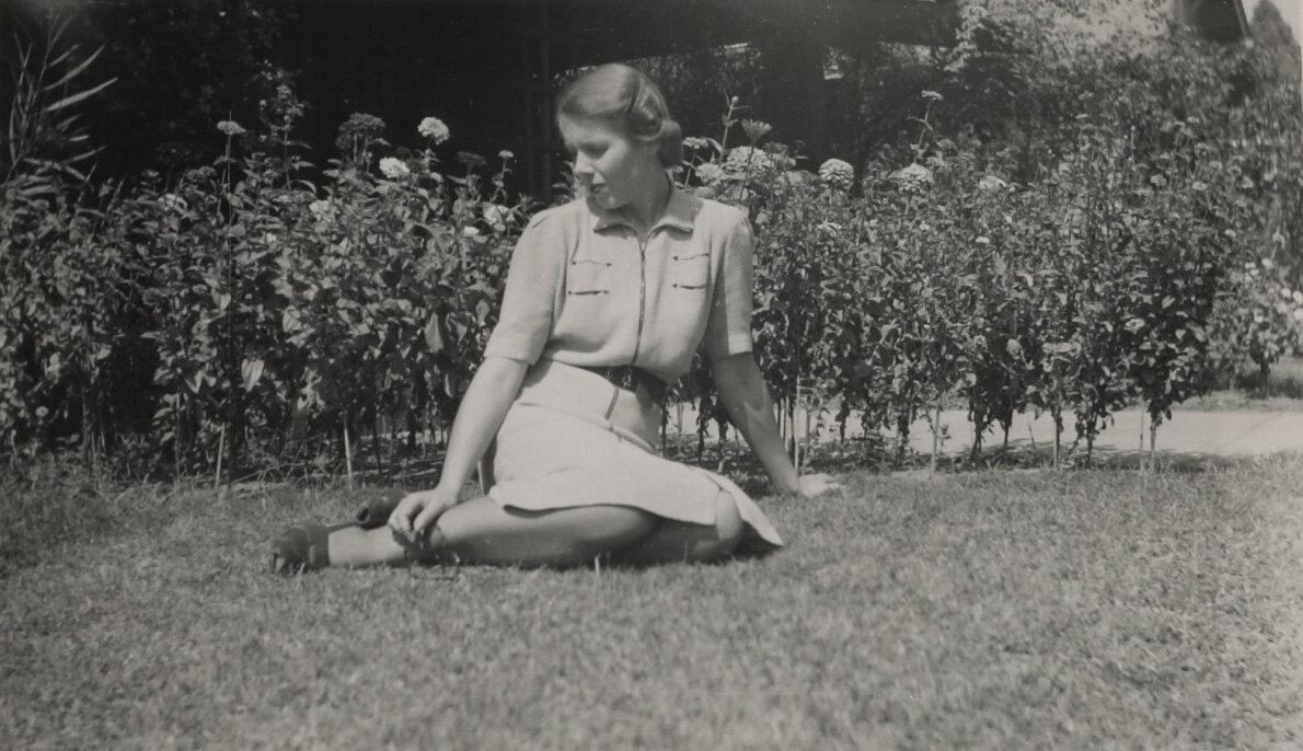 Helen Lundeberg 1938-39