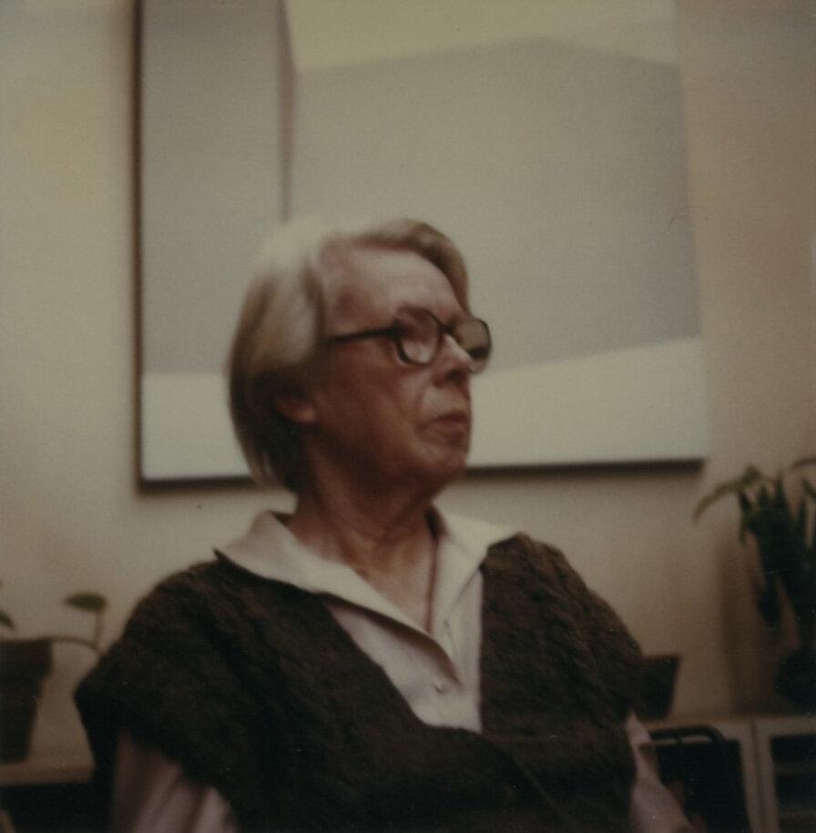 Lundeberg, January 6, 1986