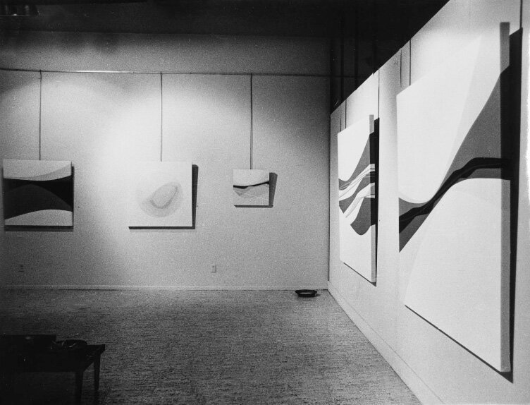 David Stuart Galleries, 1970