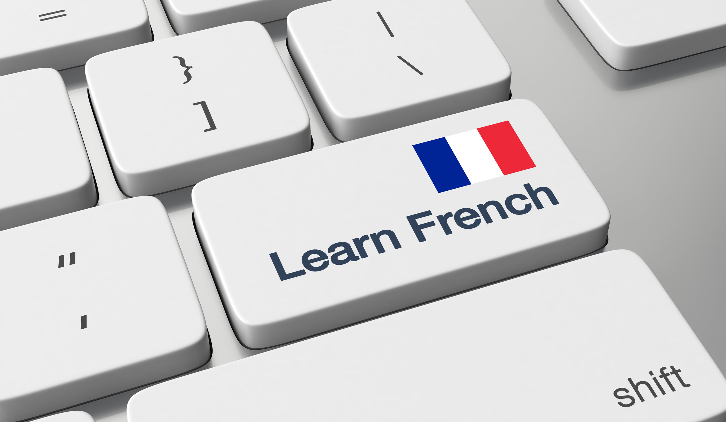 Learn French and Speak French