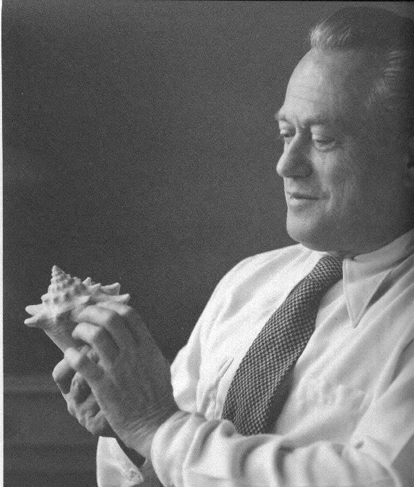 Lorser Feitelson, 1949