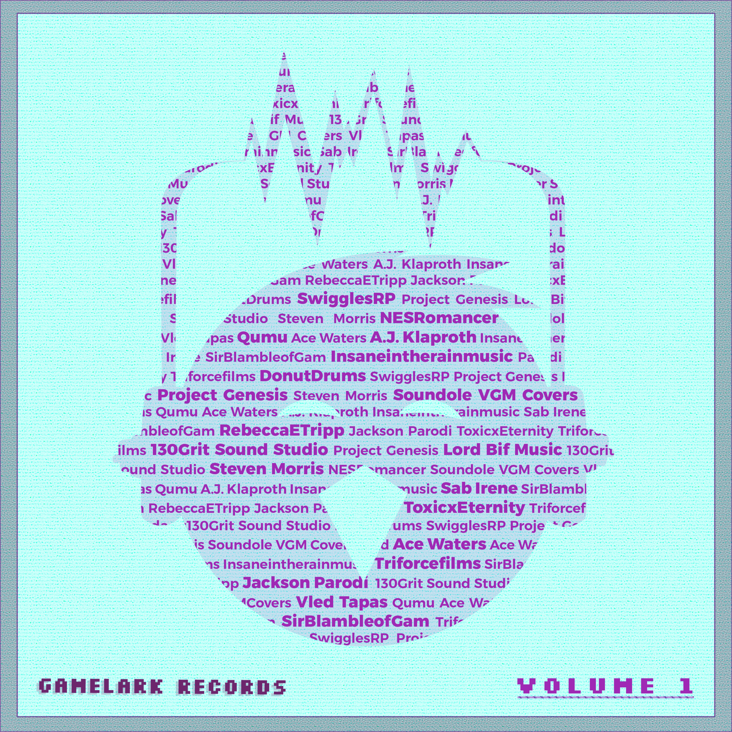 GameLark Volume 1