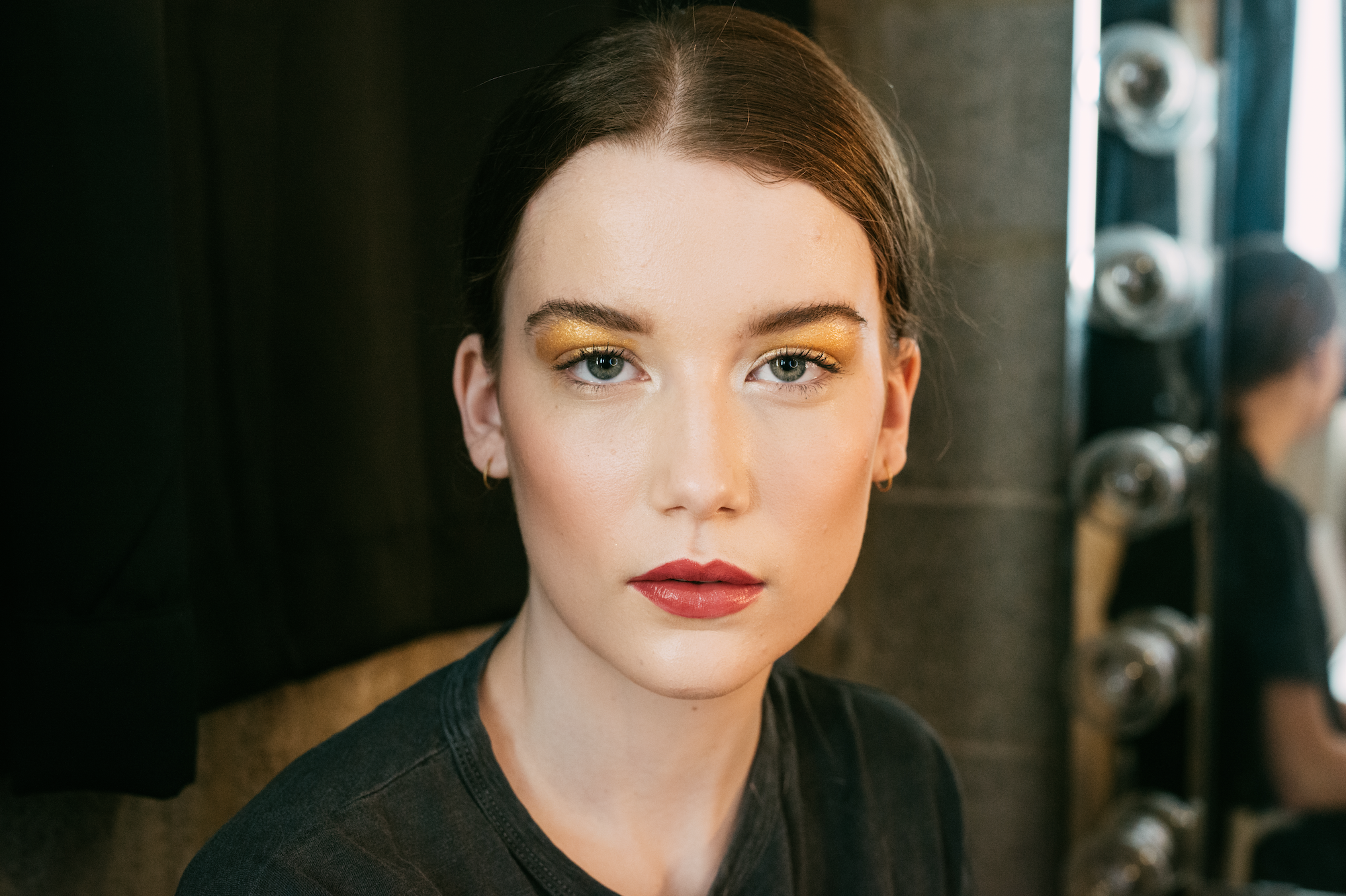 """""""Clean To Supreme II"""" Beauty Editorial Makeup Class"""