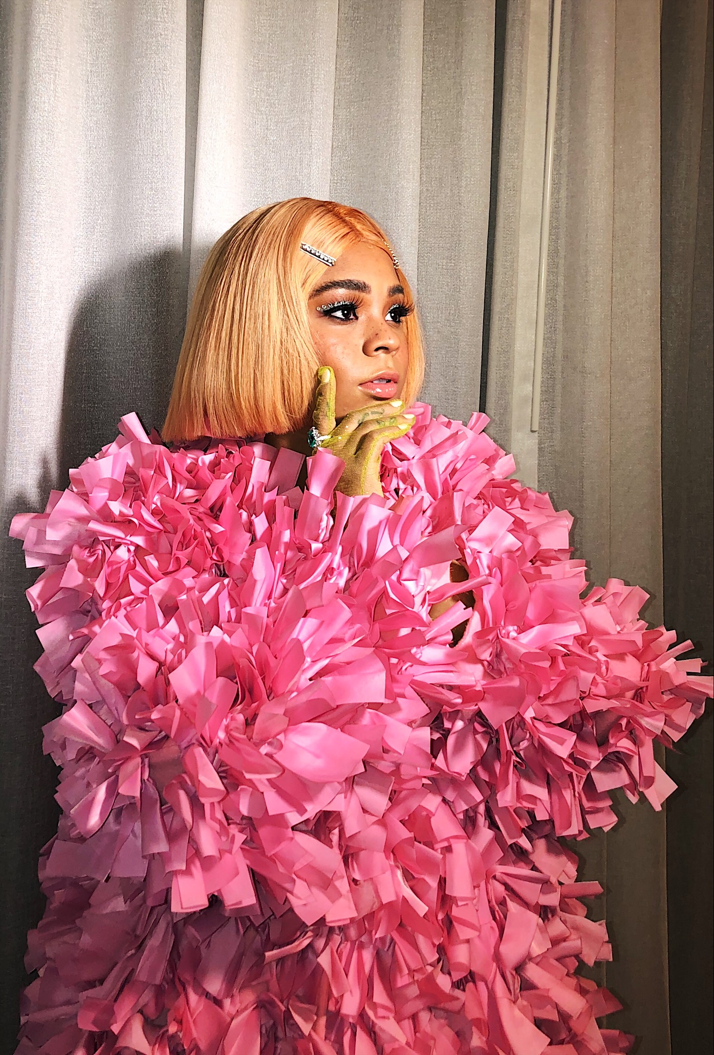 Grammy's 2019