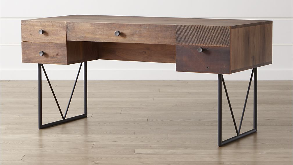 Atwood Desk @  Crate and Barrel  $1599