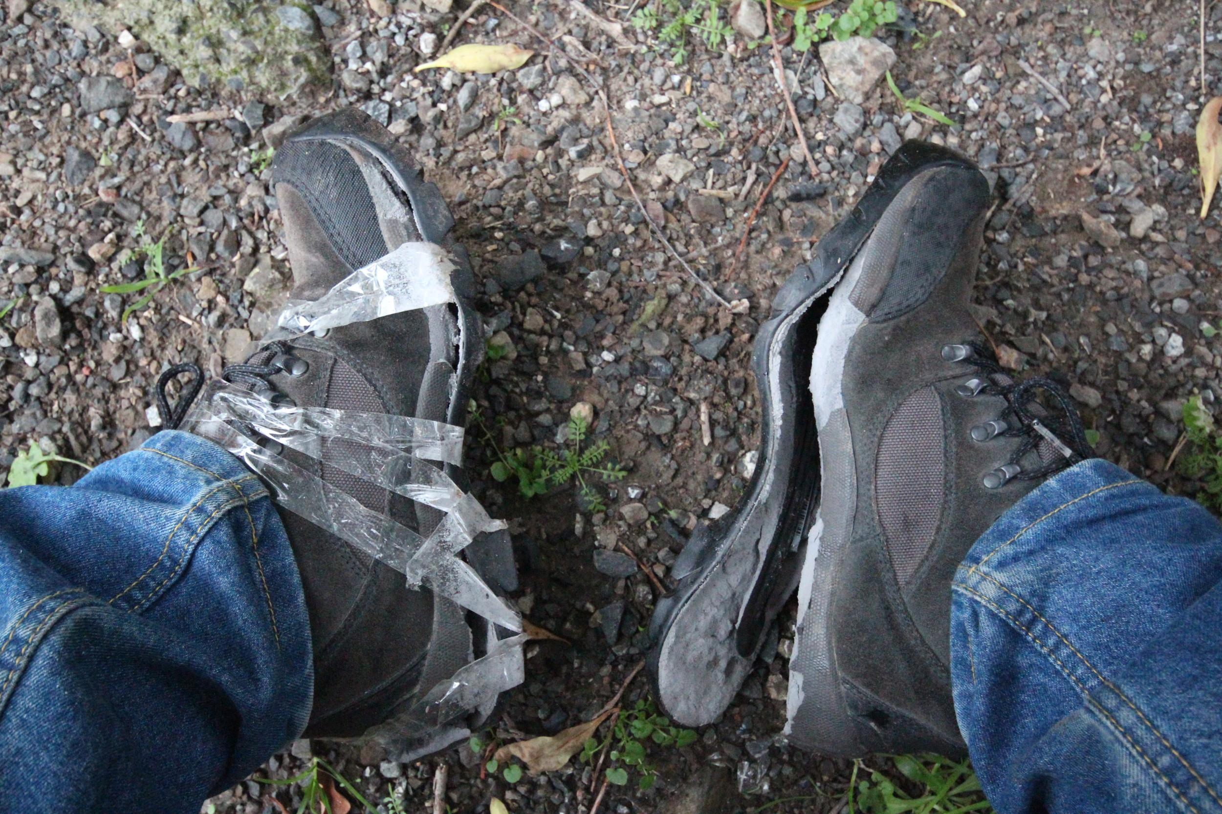 Robbie Tichener Shoes.JPG