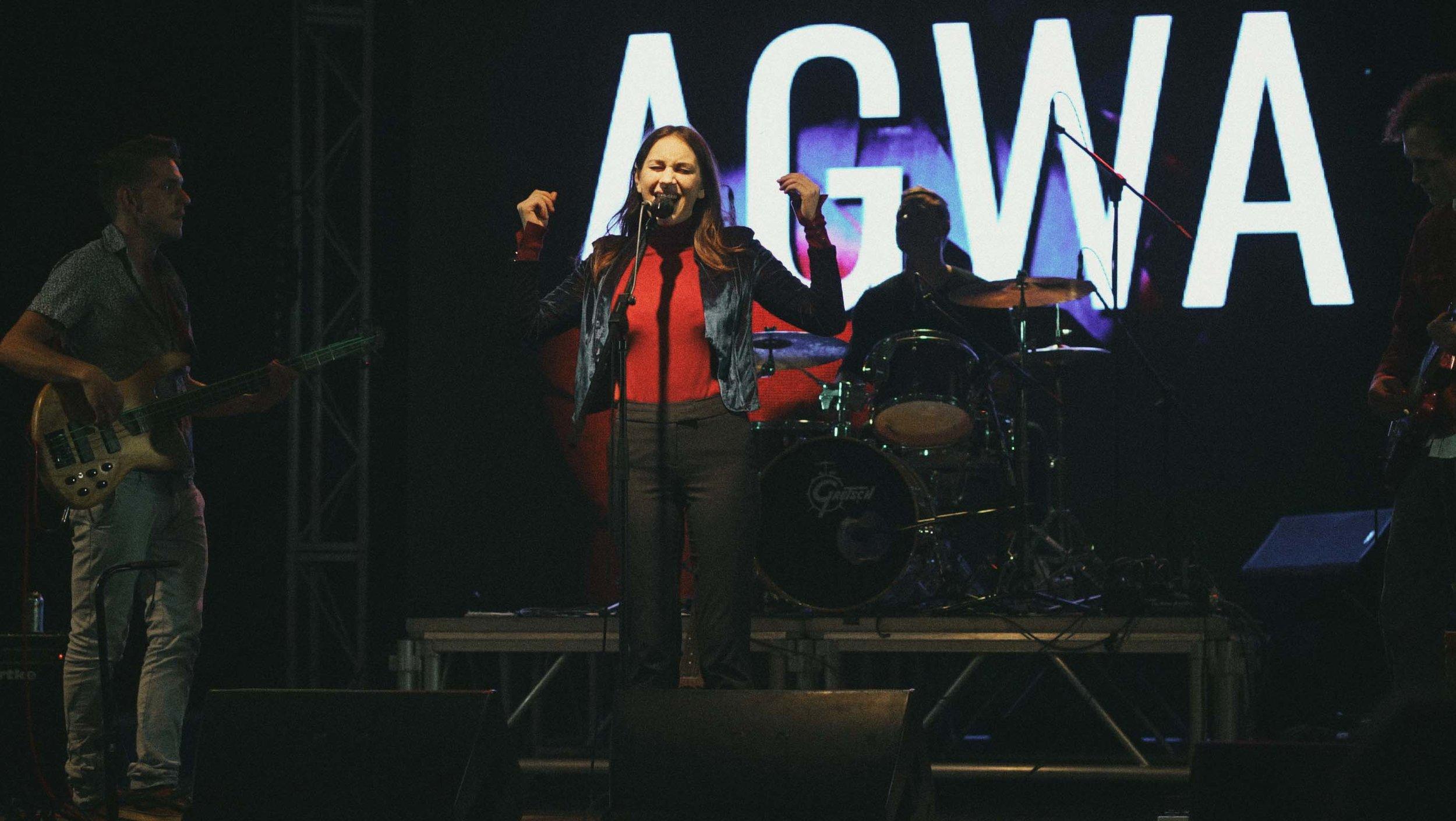 AGWA-6