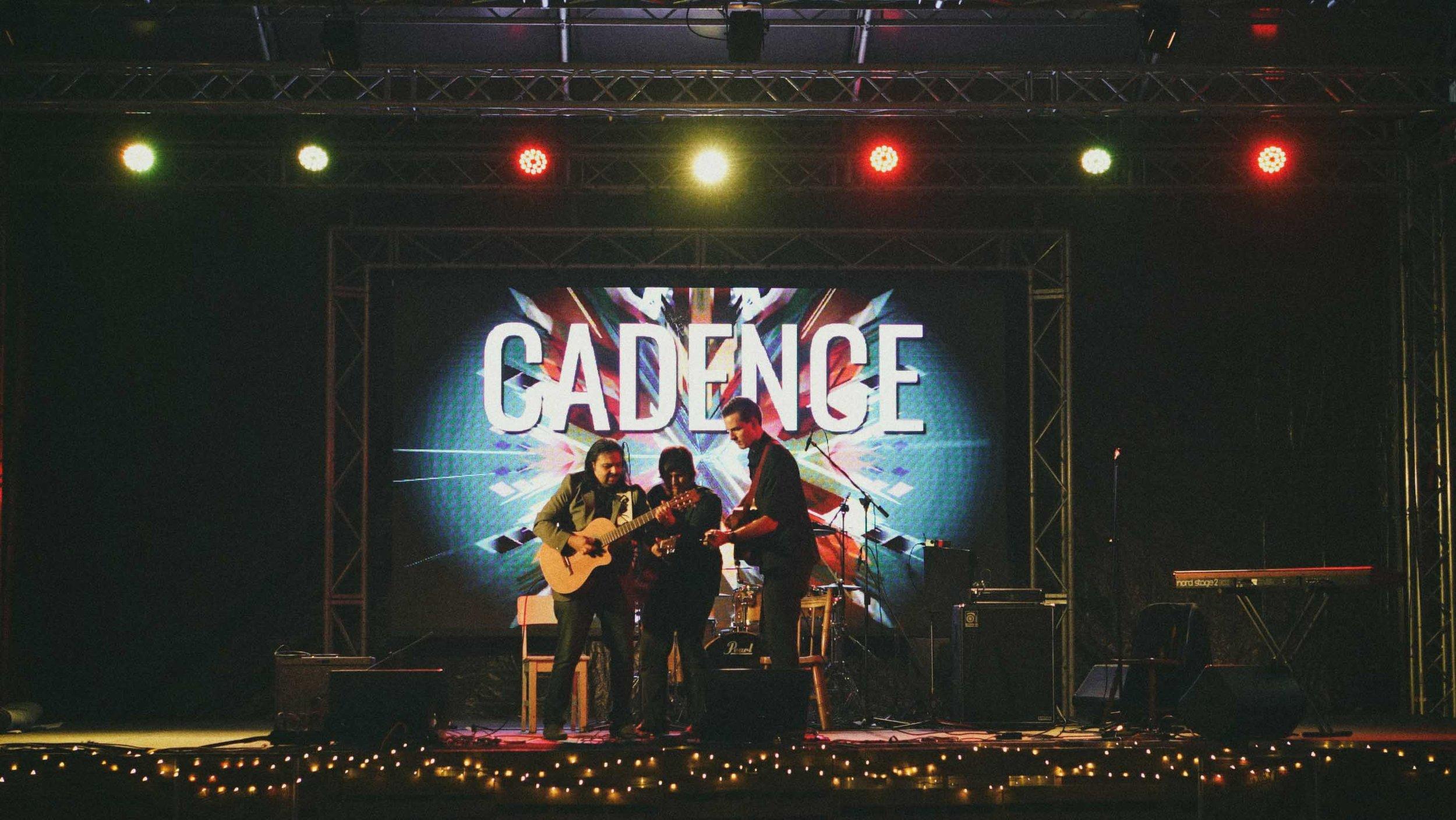 Cadence - NightQuarter - June 2017