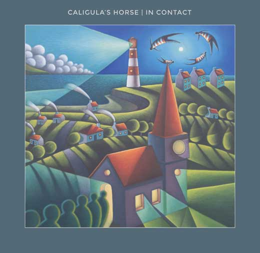 CALIGULA'S HORSE