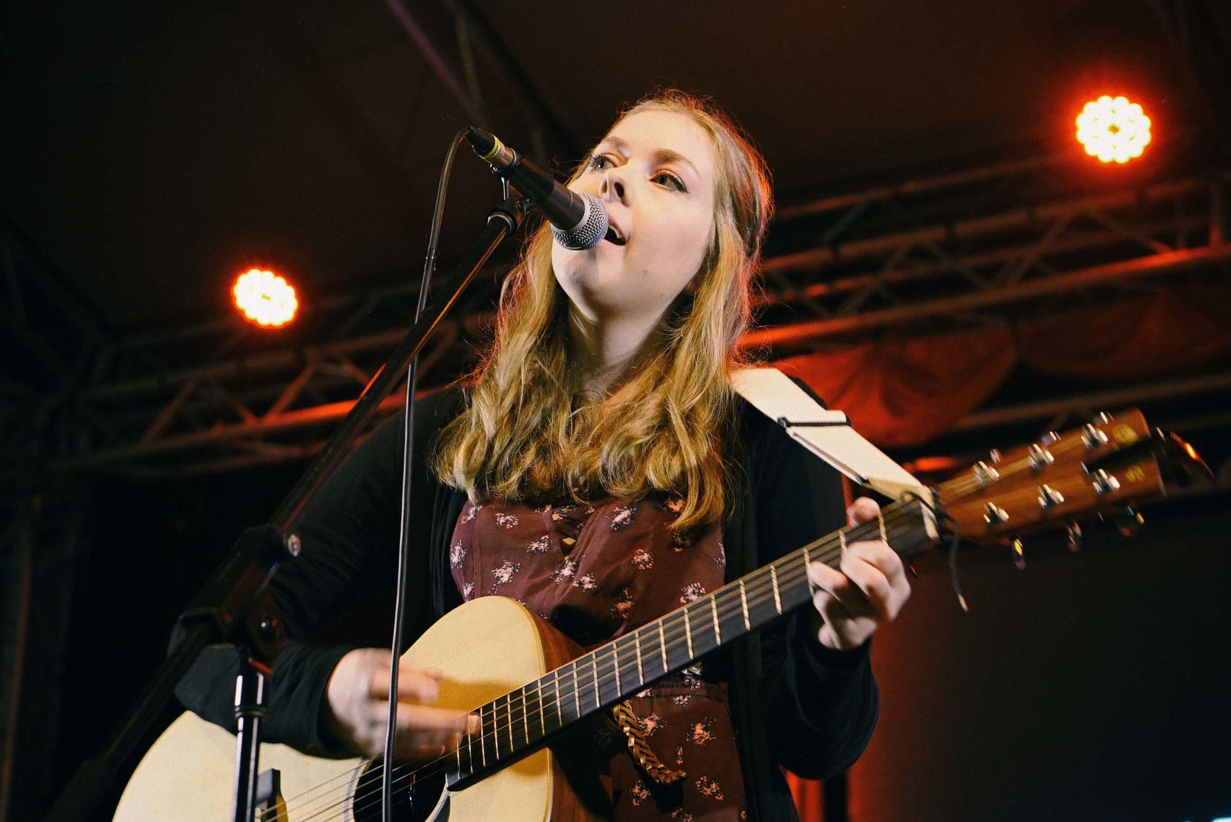 Kaitlyn Martin at NightQuarter 2018