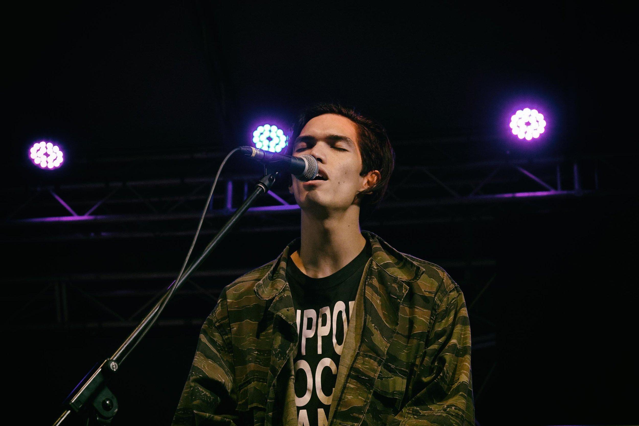 Josh - The WLVS - NightQuarter 2018