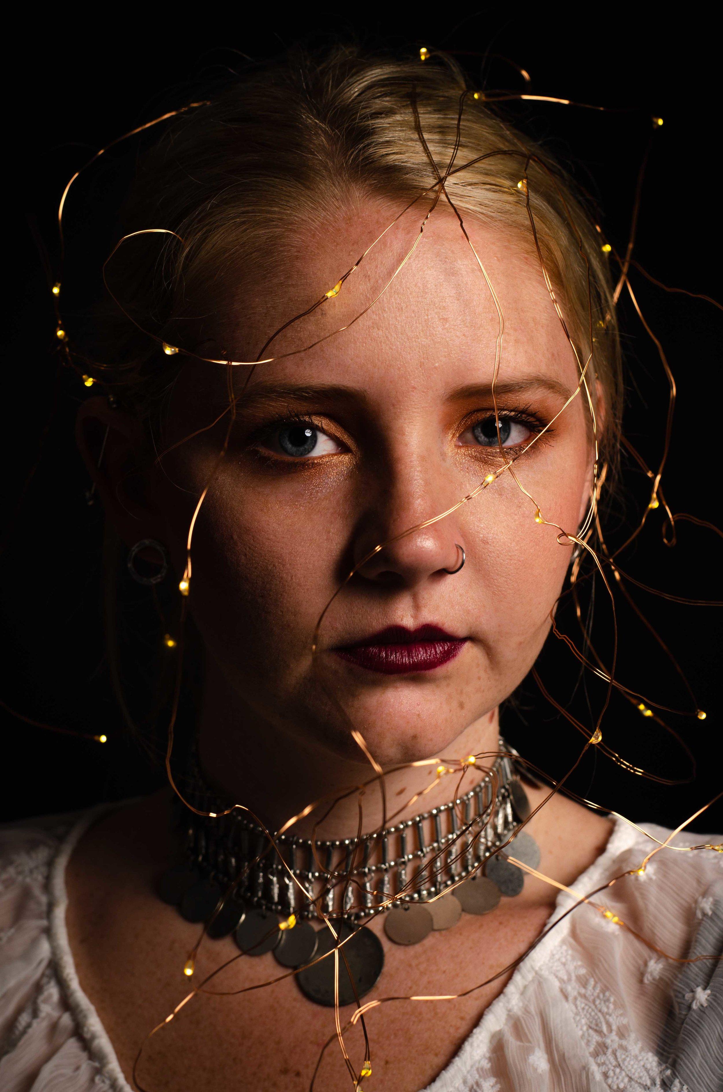 Persephone Rose - Photo by Adi Imran Kamarul Hasni