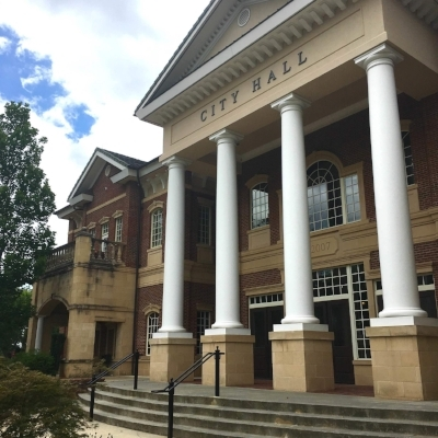 Duluth, GA City Hall
