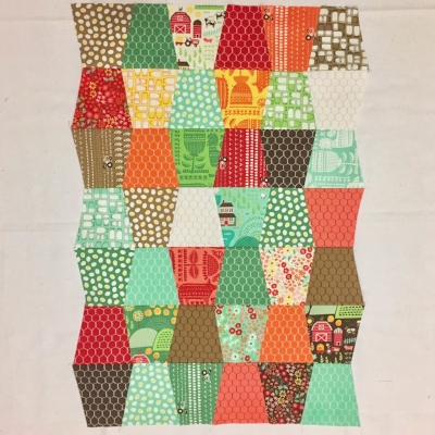 """""""Oops, I Made a Quilt Top"""""""
