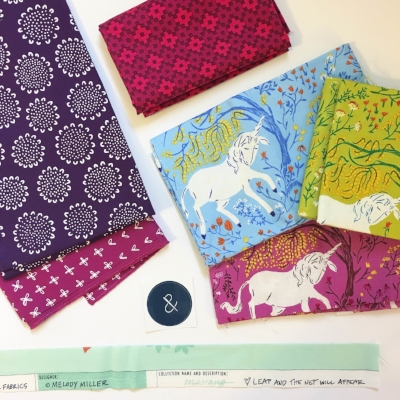 #getyourquiltywishesgranted2 packages I sent out yesterday