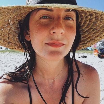 Anne Simone, Artist