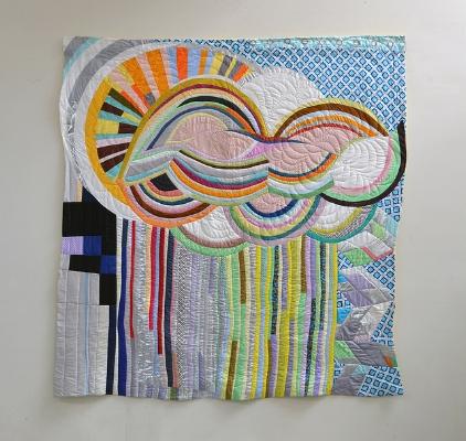 Silver Lining by Sherri Lynn Wood