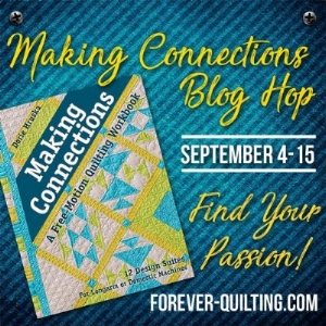 Making Connections Blog Hop Schedule