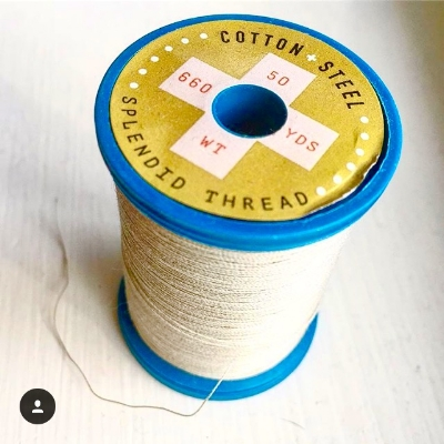 String and Story FriYAY Friends Interview with Stephanie Kendron of Modern Sewciety