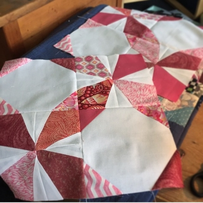 FriYAY Friends: An Interview with Chris Webb, founder of 52 Quilters