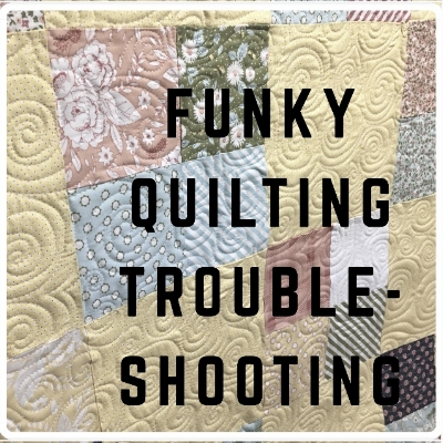 Sewing Machine Troubleshooting with HollyAnne Knight of String and Story