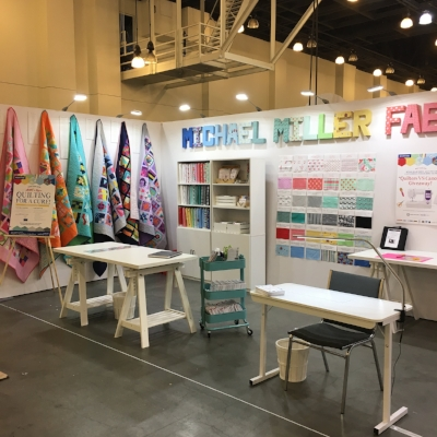 QuiltCon 2018 in Review with HollyAnne Knight of String & Story