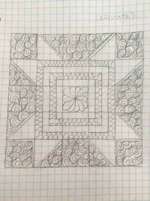 How to Quilt Traditional Quilt Blocks with HollyAnne Knight of String & Story