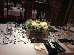 Table Center Pieces