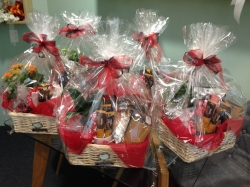 Corporate baskets