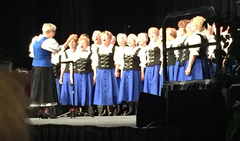 Calgary Women's German Choir