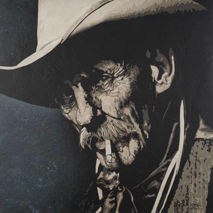 Great Uncle Boomer, Saddle Maker & Cowboy Poet