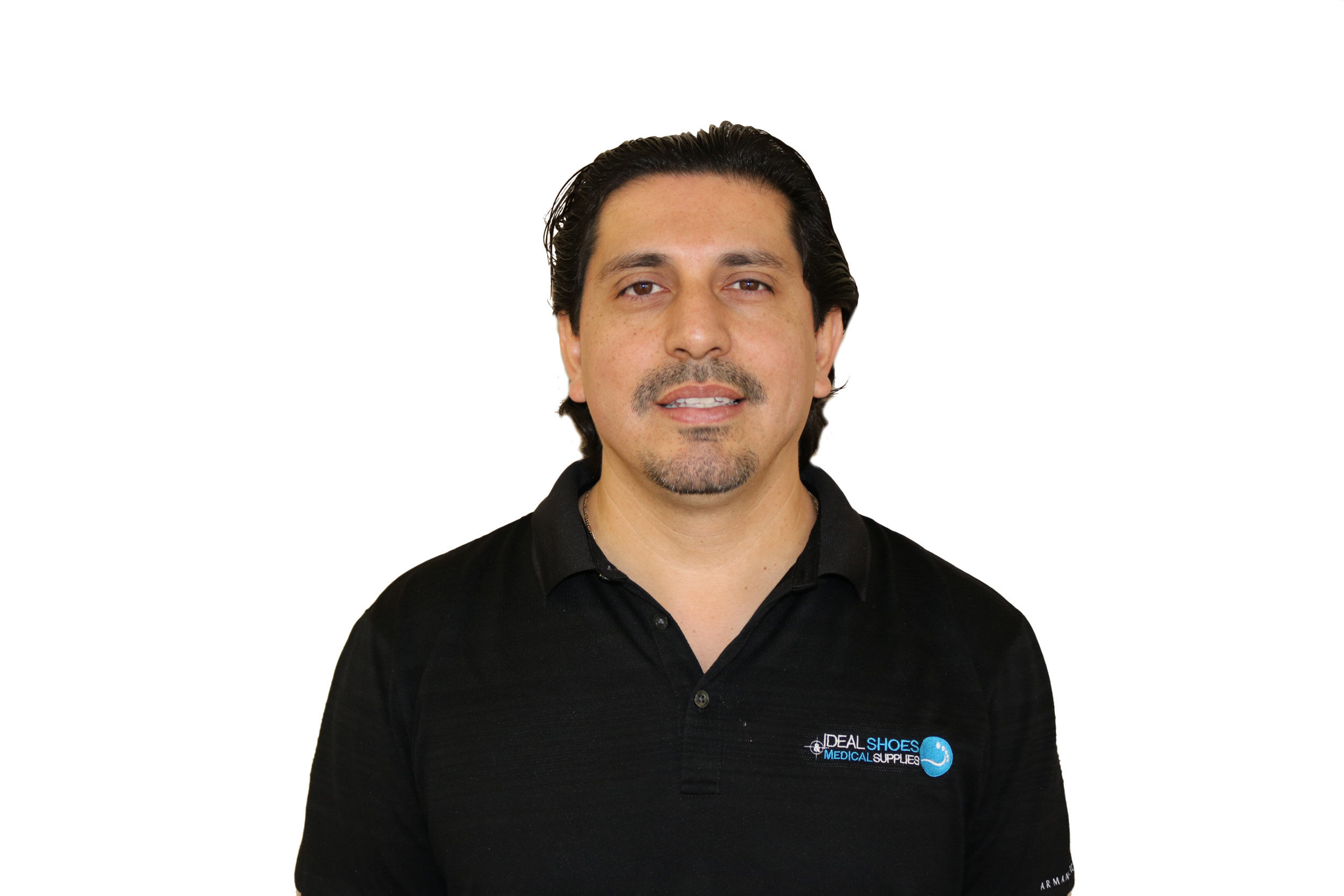 Daniel Salazar - Owner