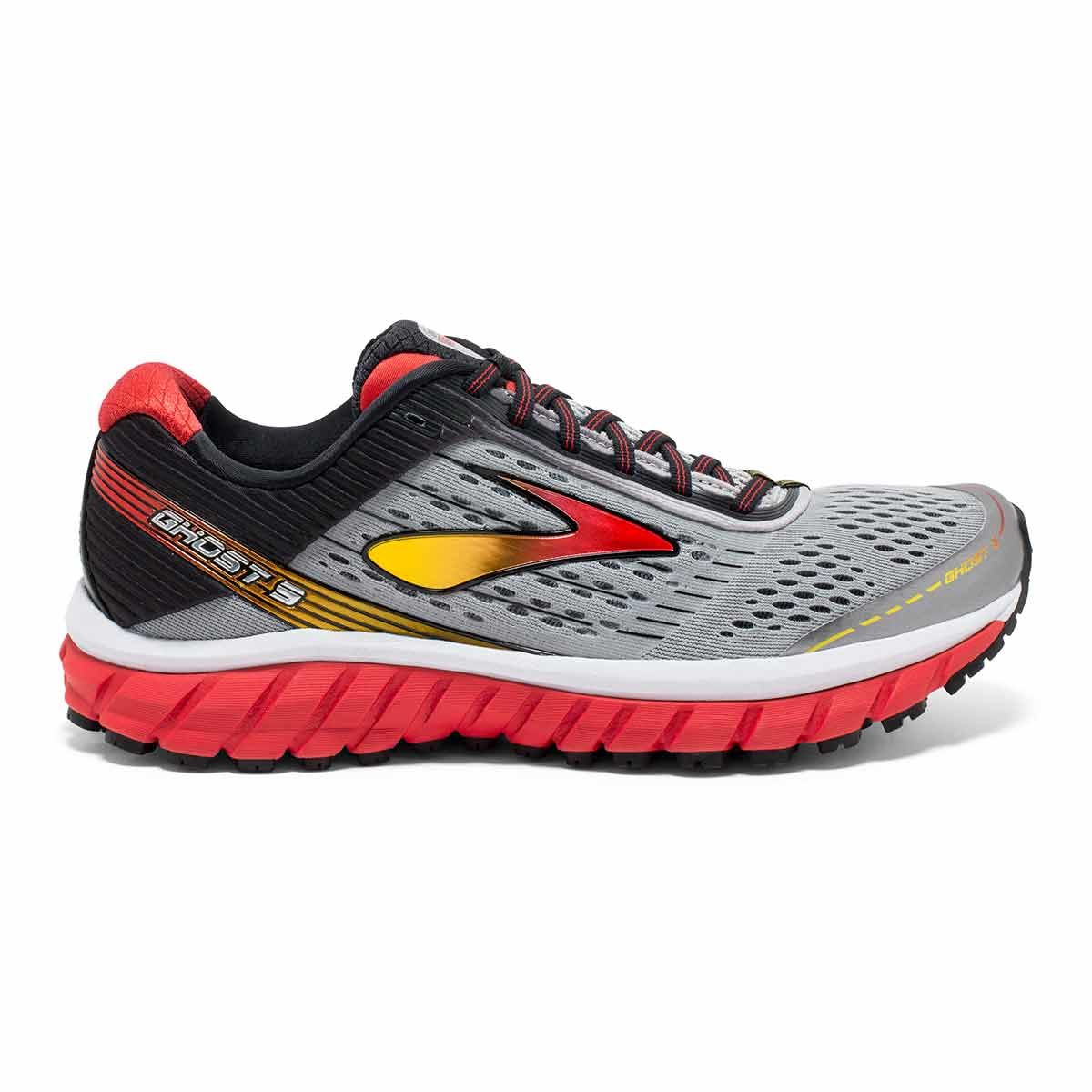 Brooks - Men's Ghost 9 — Ideal Shoes
