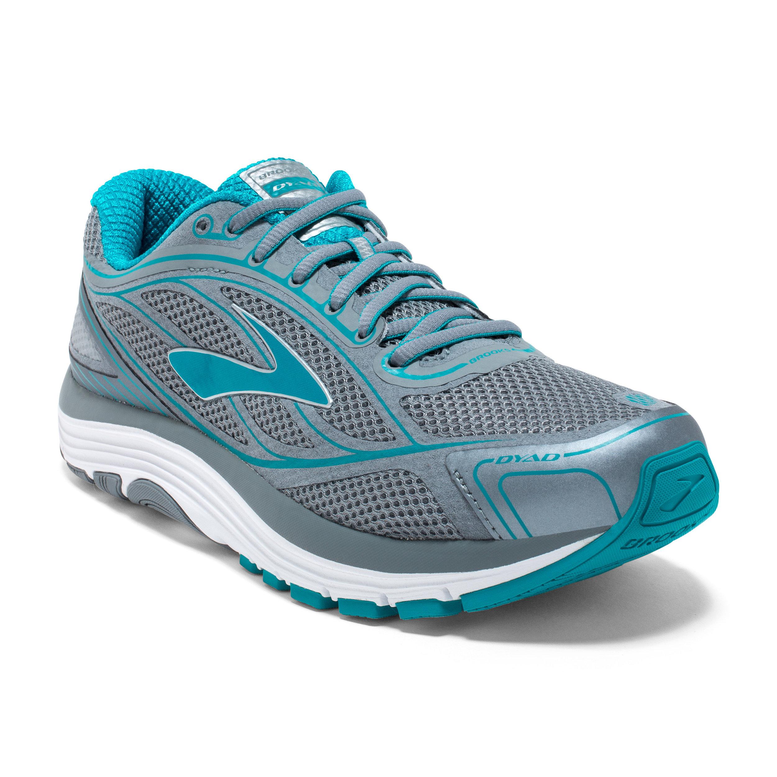 Brooks - Women's Dyad 9 — Ideal Shoes