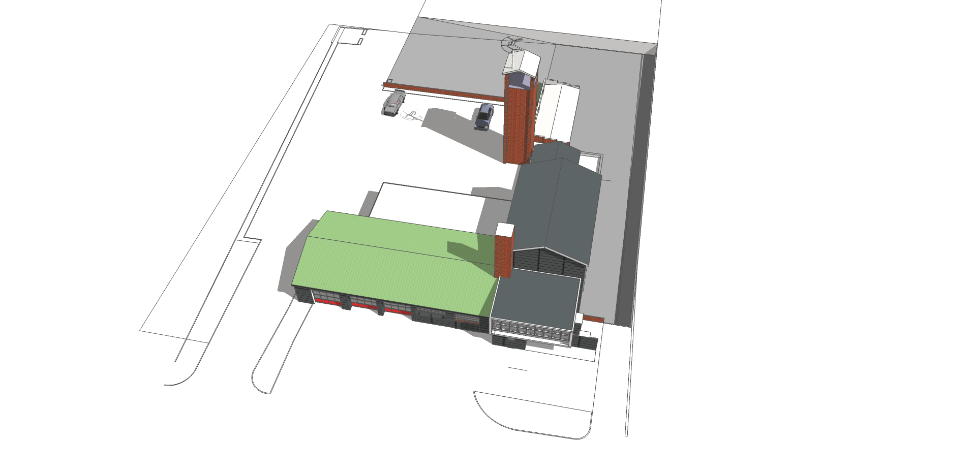 AGCROF FIRE STATION proposed site layout.png
