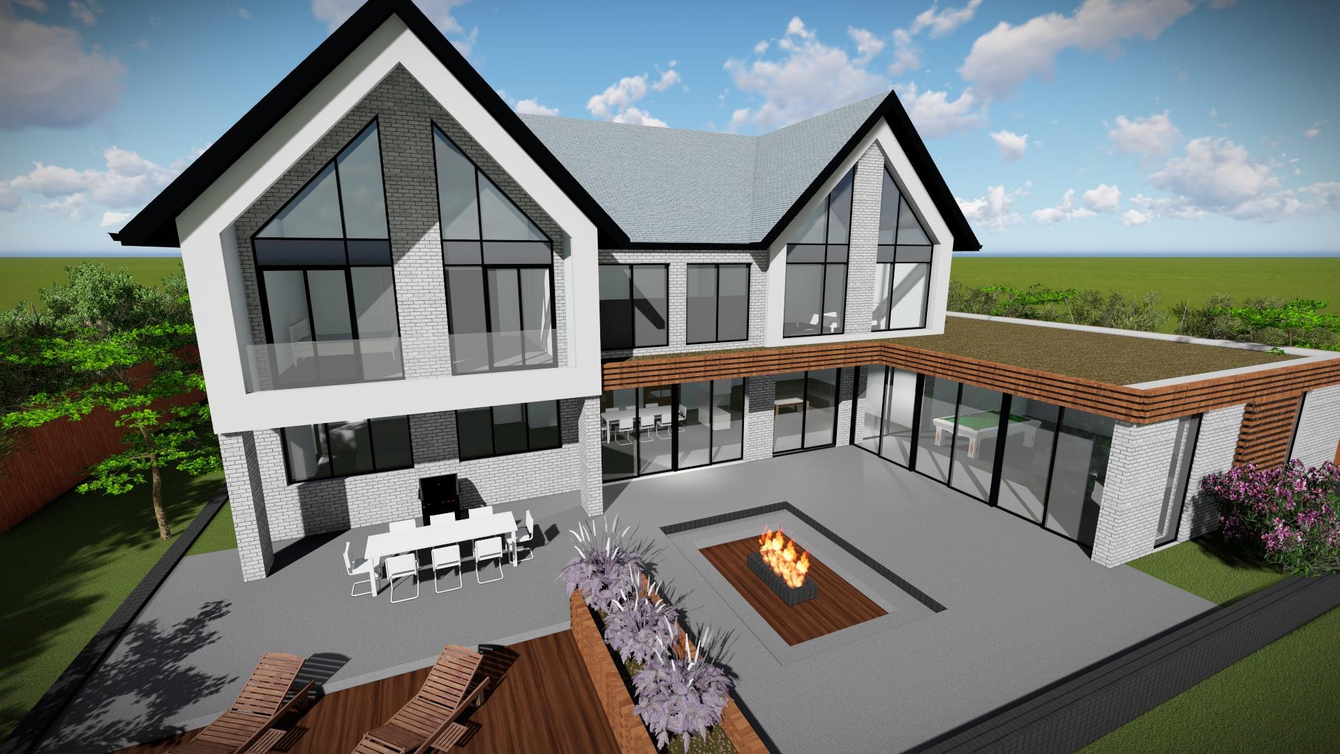 Little Poulton Lane - Carter-Zub Building Consultancy